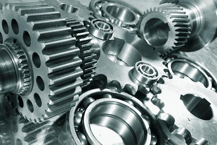 mécanique industrielle Nord